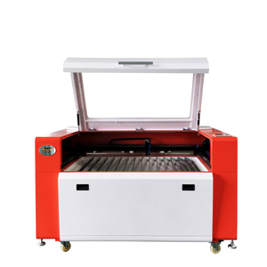 MC 1390 Laser Cutting Machine for Acrylic, Crytal, Leather, MDF, Paper, Plastic, Plywood