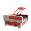 MC1610 4 Heads Fabric Laser Cutting Machine for Sale
