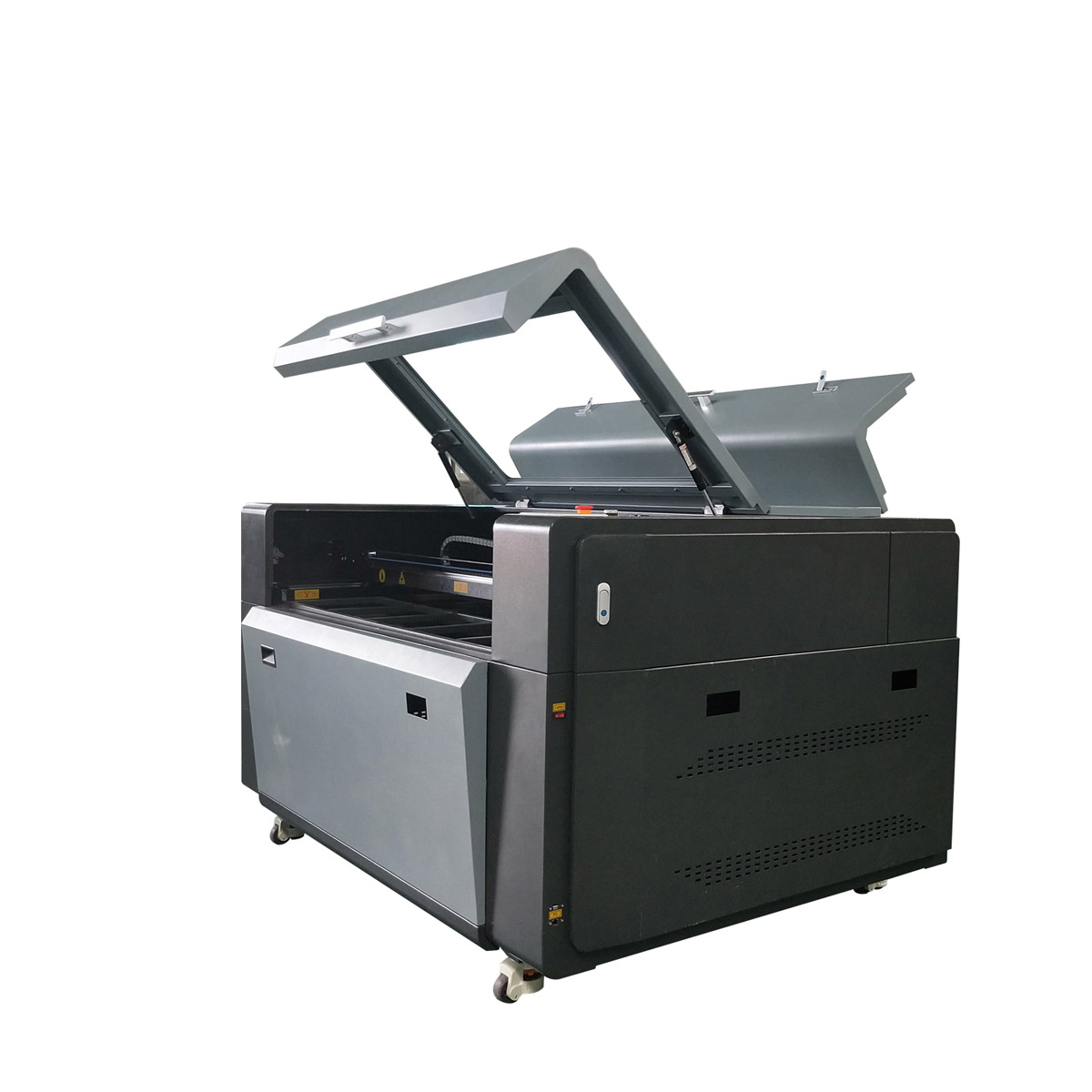 Application laser cutting machines
