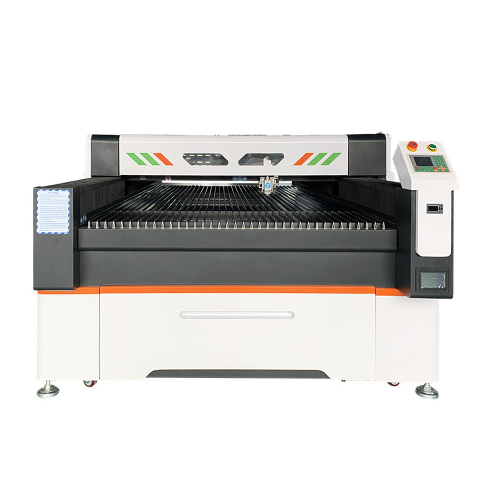 Laser cutting machine-features