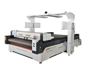 1630 Auto Feeding Laser Cutting Machine with CCD Vision