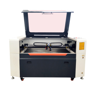 MC1390 150W 180W Double Heads Laser Cutting Engraving Machine