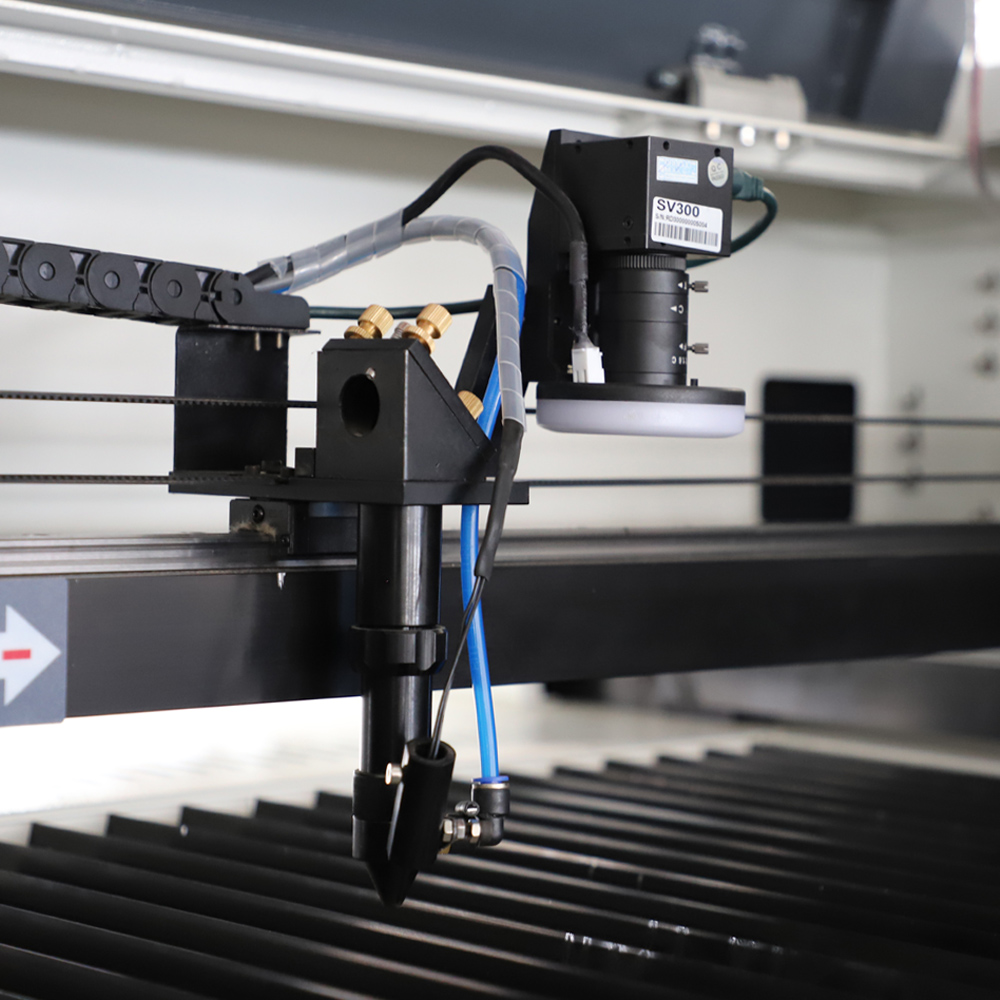 Laser cutting machine-introduction