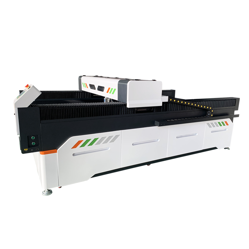1325 Metal Laser Cutting Machine