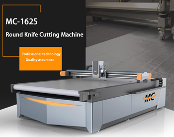 Application of Car Mat Cutting Machine