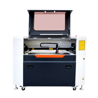 MC Autofocus 9060 150W Mix Cut Metal And Non-metal Laser Cutting Machine in Competitive